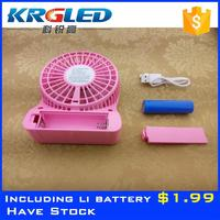 mini hand fan,Brand new mini fan,mini air blower fan made in China