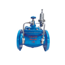 LZ200X flange PRV pressure reducing valve