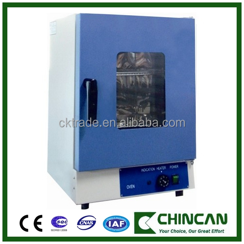 DHG-9051A 56L Stainless-steel chamber Natural Convection Drying Oven