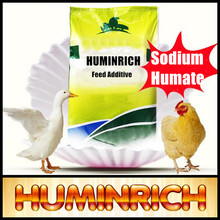 Huminrich Shenyang Humate NA Humate Poultry Chicken Feed