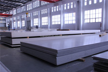 china factory 304 18/8 stainless steel plate with good forming and welding properties