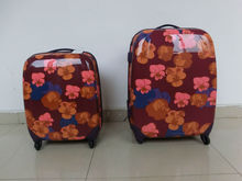 high quality new design trolley bag cover travel suitcase