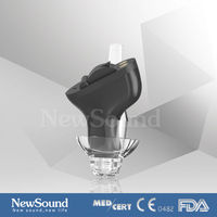 Mini Sound Amplifier Hearing Aid CIC