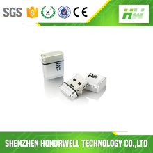 OEM Mini usb flash drive 8GB micro usb2.0 memory stick
