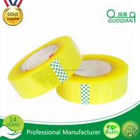 Carton Sealing Use and BOPP Material Packing Adhesive Tape