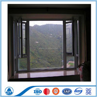 2015 Aluminum casement antique windows for sale