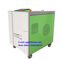 Pure Hydrogen Car Engine Carbon Cleaning Machine, Decarbonization Machine
