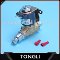 Low price cng/lpg kit temperature controlled solenoid valve