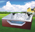 Whirlpool Outdoor Freestanding Spa Hot Tub AT-9002