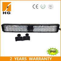 halo ring 12 volt led light bar angel eye 5d led bar light e-marked for truck