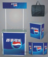 Demo Table/Promotion Table/Fair Display Stand