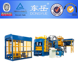 fully automatic fly ash brick making machine cost