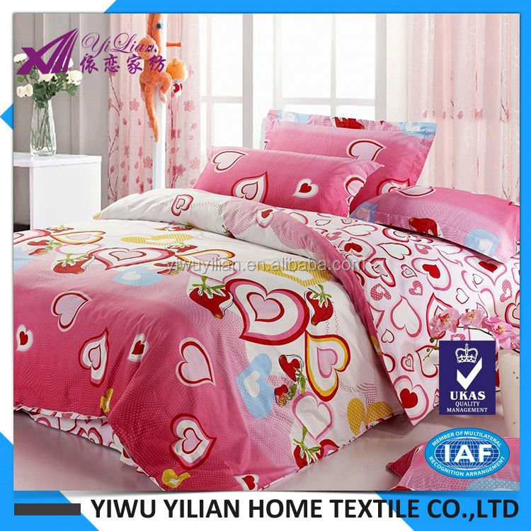 Best seller super quality microfiber bed sheets from China
