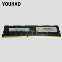 4GB RAM PC3-8500R 4Rx8 ECC DDR3 46C7452 43X5055 1 year warranty