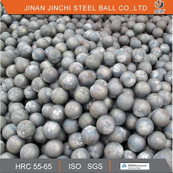 Low price casting 25mm steel ball