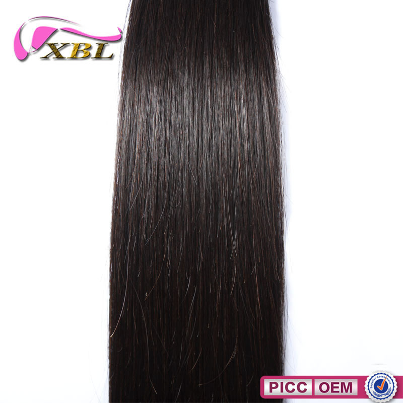 7A grade Charming Can Be Dyed Chemical Free hair virgin braizilian