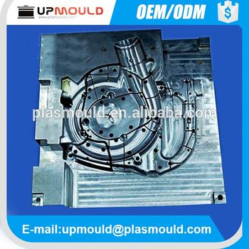 china manufacturer price multi-cavity design injection pipe mould