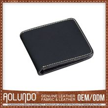 Nice Quality Customized Leather All Kind Of Wallet