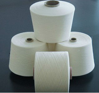 100% cotton carded yarn 40s/1/yarn and fabric