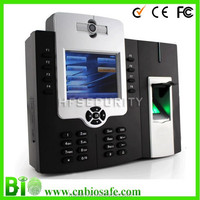 2016 Best Selling Standard T9 Input Fingerprint Time Attendance And Access Control (HF-iclock800)