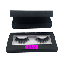 best sellers own brand 3D Mink Eyelashes with own brand beauty eyelashes OEM individual logo