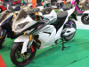 trade assurance factory customize high speed electric motorcycle 8000w