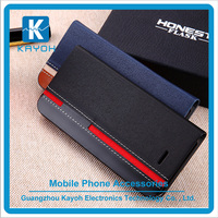 [kayoh] PU flip leather phone case for Huawei honor 4C cell phone cover