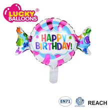 Cheap Wholesale Baby Feet Shaped Birth Celebration Party Balloons Decoration Mylar Balloons