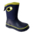 Kids Waterproof Handle Neoprene Rubber Rain Boots