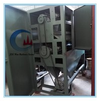 monazite rutile concentration machine