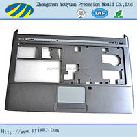 plastic laptop casing taiwan made