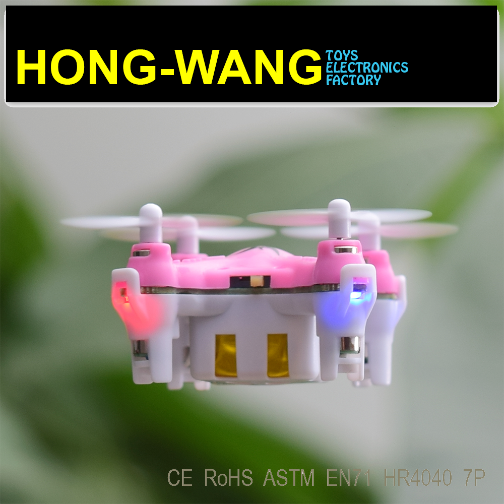 2016 New 4CH 6 Axis Mini Nano RC Drone Quadcopter, Drone Mini RC Quadcopter In Guangzhou