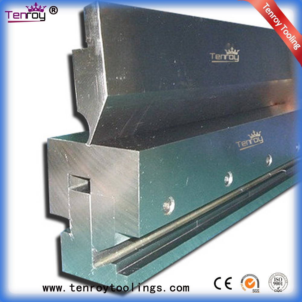 Tenroy Cnc Bend Tool For Tube,Hot Sale Promotion Press Brake Hinge Forming Tool,Standard Press Brake Tooling Mold
