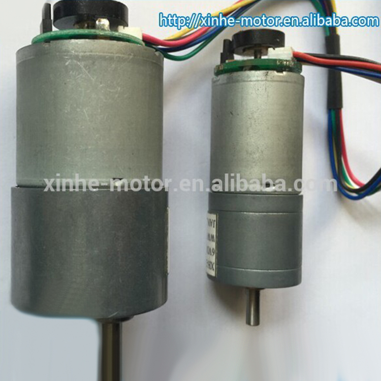 From XinHe Super quality best-selling dc 12v30rpm motor
