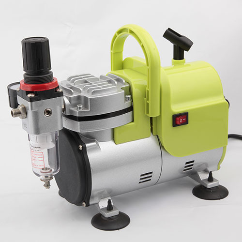 New Airbrush Compressor AS18-3