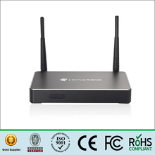 Android smart box iptv satellite receiver set top box