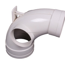Wide Varieties Plastic Injection Pipe Fitting Mould