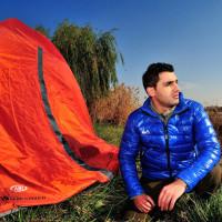 winter waterproof name brand ski down jacket