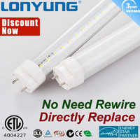 Ballast Compatible Top quality TUV Chinese China Led Circular Tube G10q