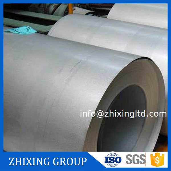 Cold rolled oiled pvc laminated steel sheet