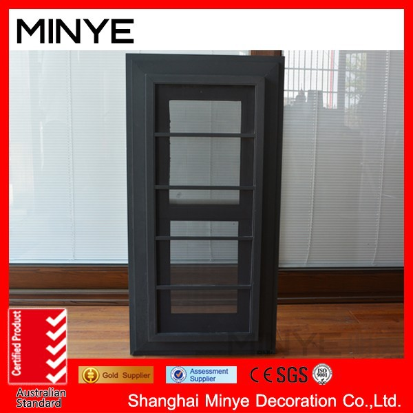 2016 Alen Brand New Design Aluminum Window Frames Mosquito