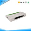 High quality 5 port 10/1000M network small light switch