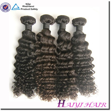 Hair Factory Wholesale Price Unprocessed Virgin Remy Romance Curl Human Hair