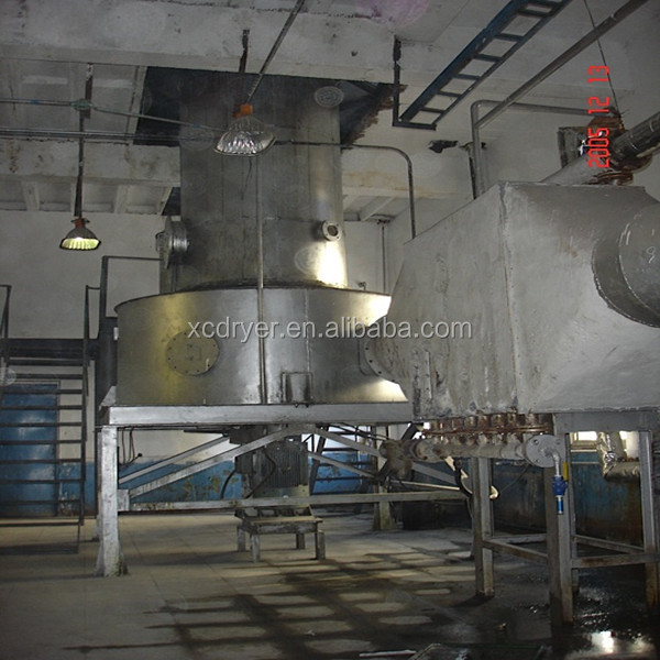 flash drying equipment for stearic acid salt