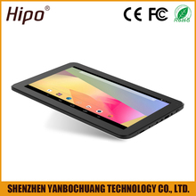 10 Inch Cheap Quad Core Android Tablet pc wifi without Camera