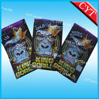 killa gorilla herbal incense bag