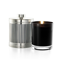Luxury Organic Soy Wax Scented/Fragrance Candle in Glass Holder