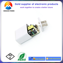 anti-corrosion 5v general switch power adapter for food packaging machine