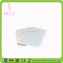 Hot Sale Instant Disposable Adhesive Warmer/Heating pad