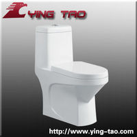 high quality siphonic sanitary ware ceramic bathroom 1 piece toilet bowl accessories set custom made toilet seat cover